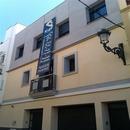 foto2085 Fachada-Monocapa / Fachada de casa en Manises finalizada