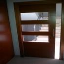 foto2089 Recibidor-Carpintería / Corredera entrada a zona de día en vivienda