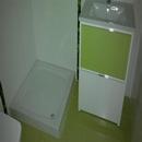 foto2097 Baño-Sanitarios / Plato ducha y mueble en baño