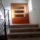 foto2103 Escalera-Carpintería / Puerta corredera desde escalera