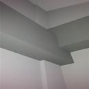 foto2107 Salón-Pintura / Detalel de pintura en salón auxiliar