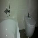 foto2113 Baño-Sanitarios / Bañera y bidé en baño principal