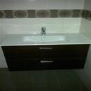 foto2116 Baño-Sanitarios / Mueble vista frontal