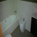 foto2117 Baño-Sanitarios / Vista completa sanitarios