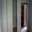 foto2122 Habitación-Carpintería / Vista vestidor en zona habitación