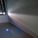 foto2125 Habitación-Pintura / Vista de enlucidos y pintura finalizados