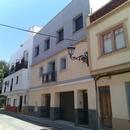 foto2128 Fachada-Manises / Vista general de fachada finalizada